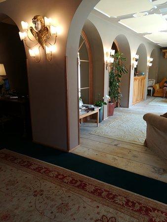 Villa Orso Grigio: IMG_20170805_133151062_large.jpg