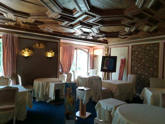 Villa Orso Grigio: IMG_20170805_133141321_large.jpg
