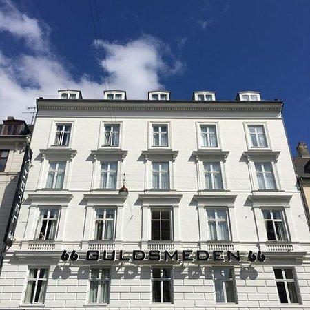 Carlton Guldsmeden - Guldsmeden Hotels: Exterior