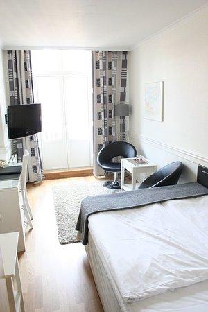 Hotel Poseidon: Superior Single room