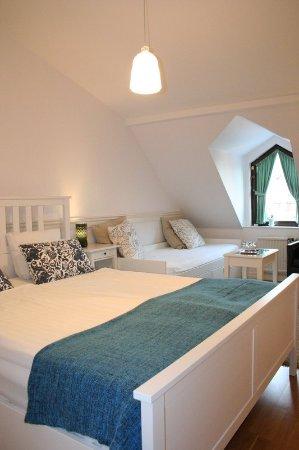 Hotel Poseidon: Standard Doubleroom
