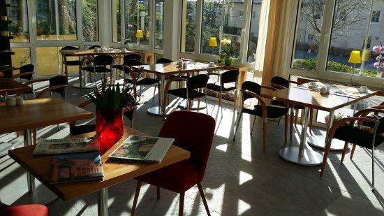 Gohren, Germany: Restaurant