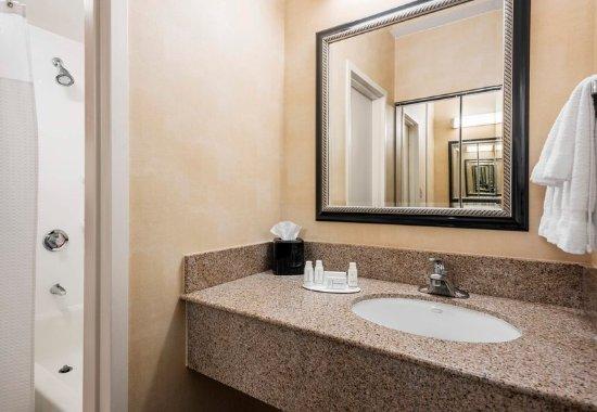 Des Plaines, IL: Guest Bathroom