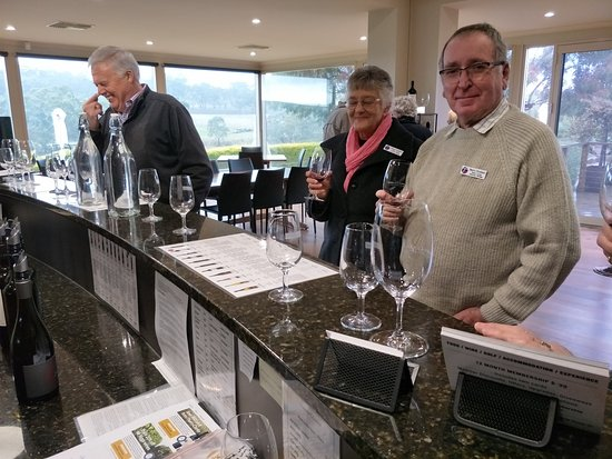 Tanunda, Australia: Food and Wine Tour
