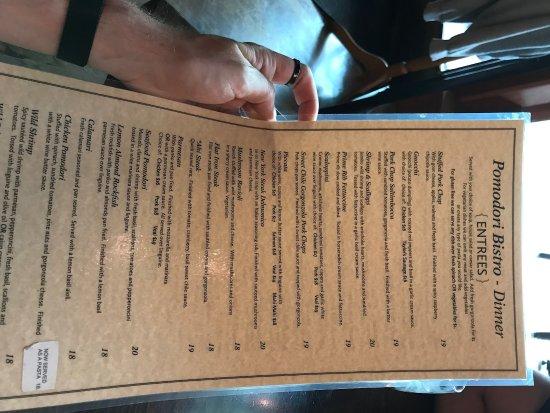 Pomodori Bistro & Wine Bar照片