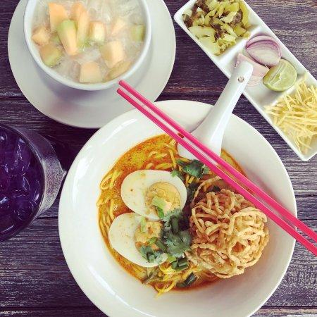 Meilleur Restaurant Thai Chiang Mai