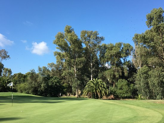 Sir Henry Cotton Championship Course : July 2017