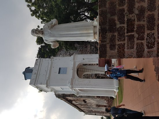 Gereja St.Peter (Melaka, Malaysia) - Review - TripAdvisor
