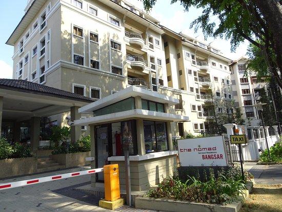 The Nomad Serviced Residences Bangsar 40 8 2 Prices Inium Reviews Kuala Lumpur Malaysia Tripadvisor