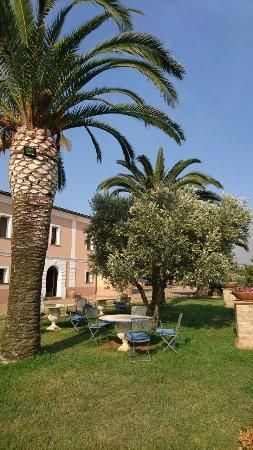 Pianopoli, Italia: Agriturismo Le Carolee