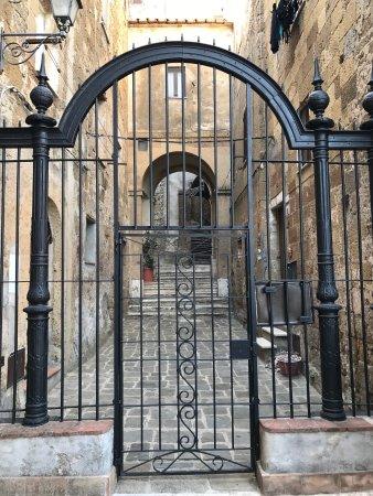 Pitigliano, İtalya: photo0.jpg