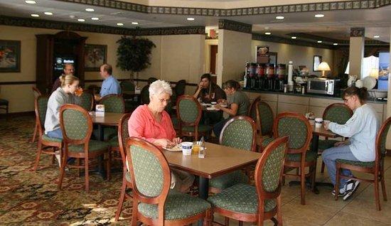 Medina, Ohio: Restaurant
