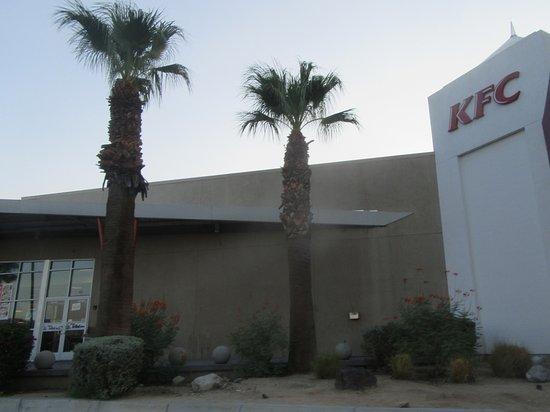 Fast Food Palm Springs Ca