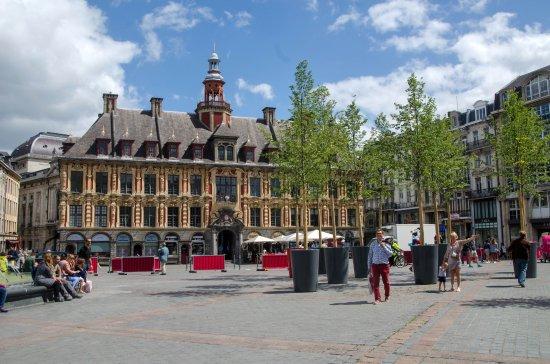 Place du Général-de-Gaulle- Grand Place