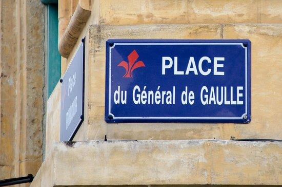Place du Général-de-Gaulle - Grand Place