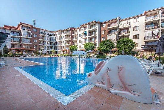 Pictures of Apollon Apartments - Nessebar Photos - Tripadvisor