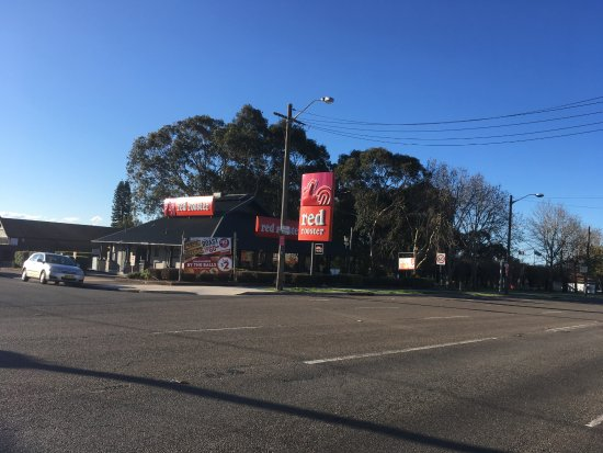 Red rooster casino nsw