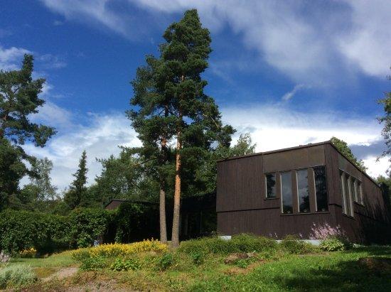 Jarvenpaa, Finlandia: Villa Kokkonen