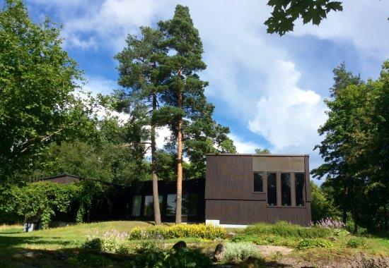 Alvar Aalto´s Villa Kokkonen