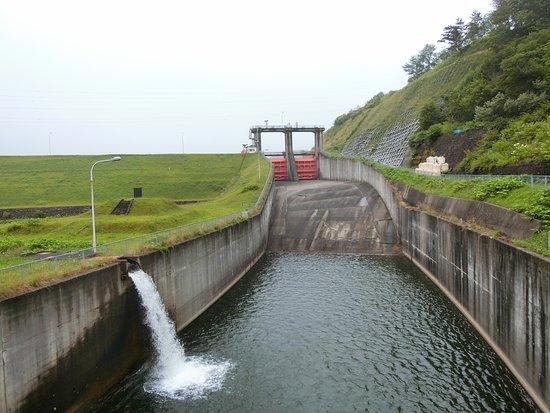 Horobetsu Dam