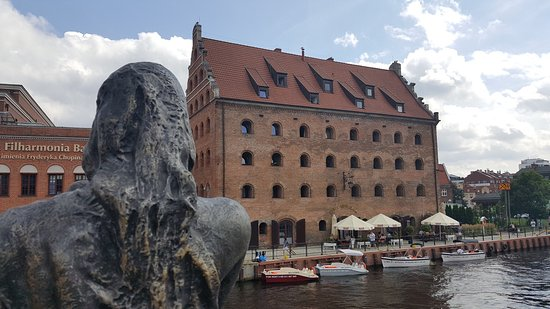 Velocità datazione Gdansk 2014