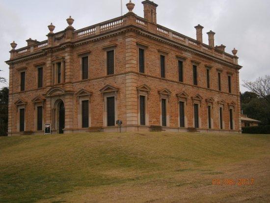 Mintaro, Avustralya: Martindale Hall Heritage Museum