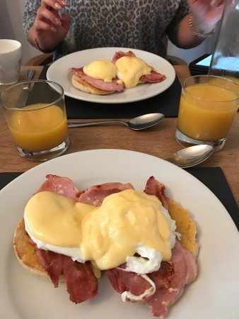 The Fairhaven Bed and Breakfast照片