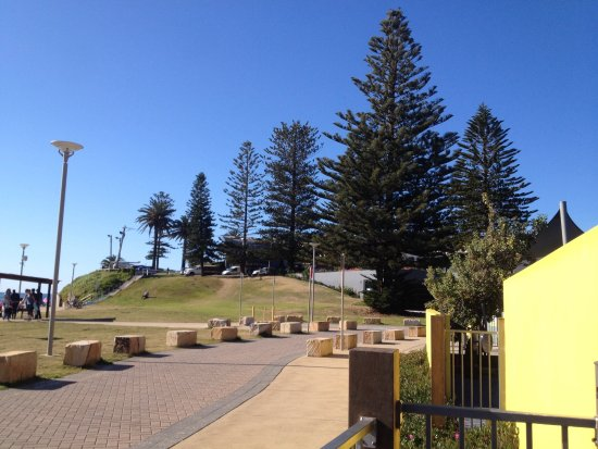 Collaroy Beach Playground