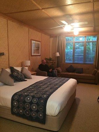 Suffolk-Park, Australien: Lovely bedroom