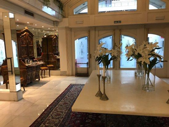 Hotel Ercilla Lopez de Haro: photo3.jpg