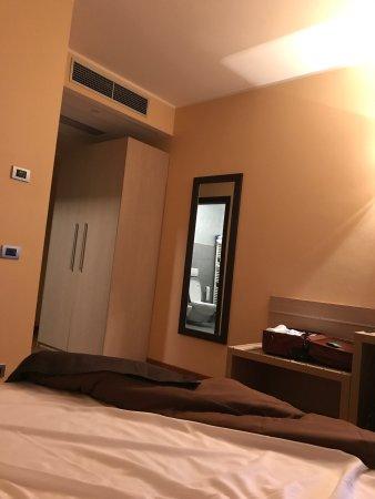 Solignano Nuovo, İtalya: Hotel Arthur