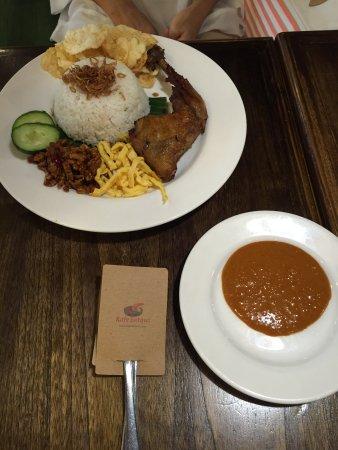 Kafe Betawi Foto