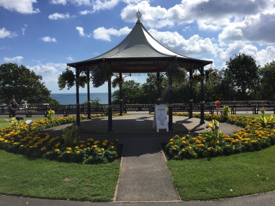 Crescent Gardens Foto