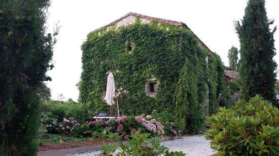 Landevieille, France : 20170805_075149_large.jpg