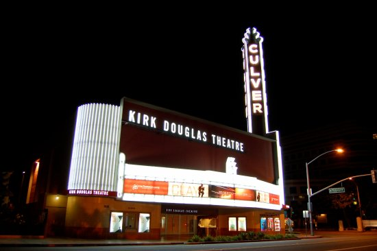 Center Theatre Group - Kirk Douglas Theatre