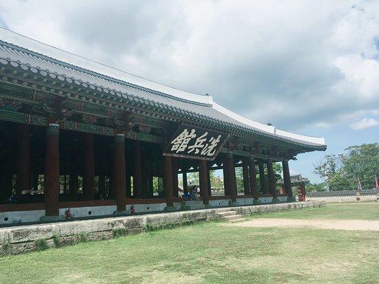 Tongyeong, Zuid-Korea: 2017.08.04.