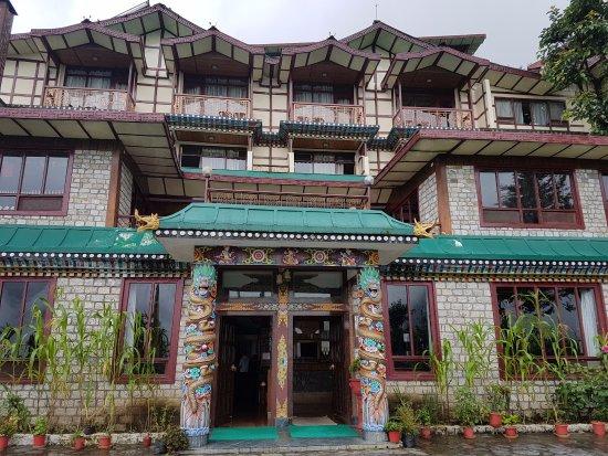 Club Mahindra Gangtok Royal Demazong Updated 2017