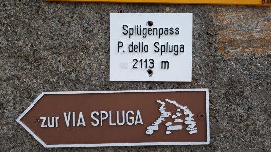 Splugen, Suisse : 20170803_161553_large.jpg