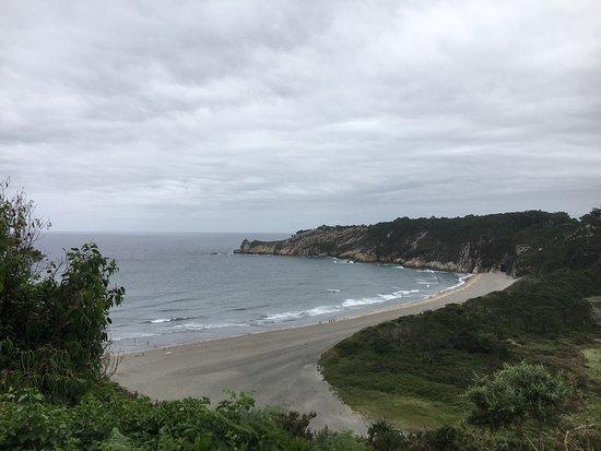 Barayo Beach照片