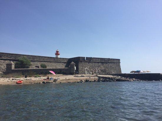 Kiki Natation Cap d'Agde