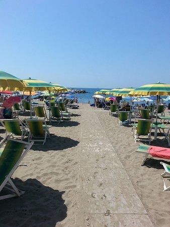 Free Beach Versilia