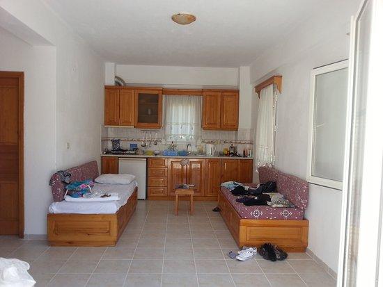 Agar Apartments Photo