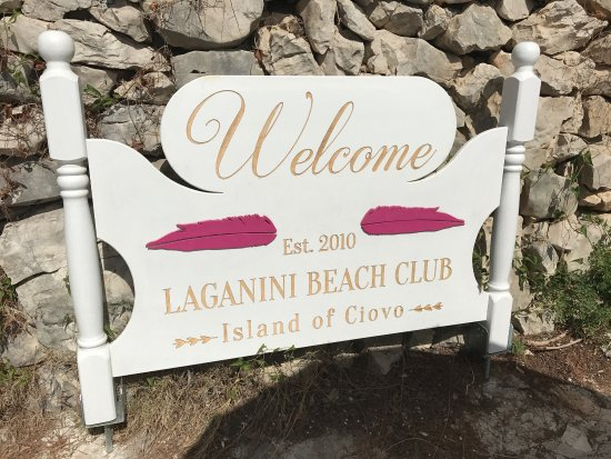 Laganini Beach Club: photo7.jpg