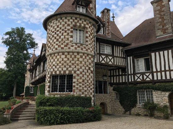 Les Chapelles-Bourbon Photo