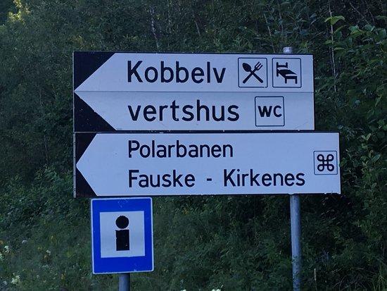 Kobbelv Vertshus: photo0.jpg