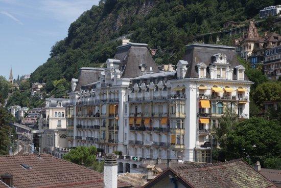 Territet, Suiza: photo1.jpg