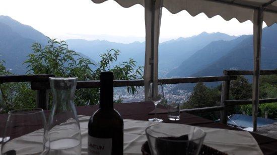 Villadossola, อิตาลี: 20170803_205620_large.jpg