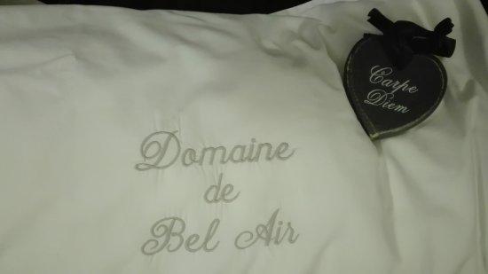 Domaine  de Bel Air Carpe Diem Photo