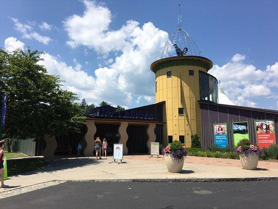 Great children's museum