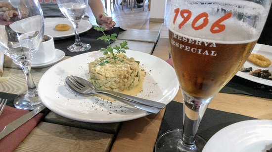 N o engana avalia es de viajantes o melro - Restaurante argos ...
